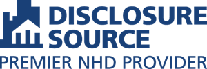 Disclosure Source Premier NHD Provider